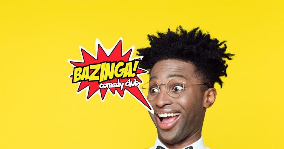 Bazinga Comedy Night
